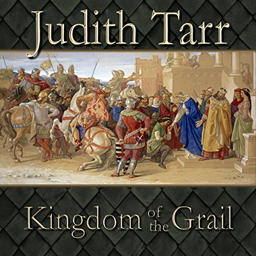 Kingdom of the Grail cover art