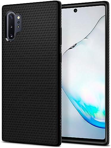 Spigen 627CS27330 Liquid Air Armor Liquid Air Armor Designed for Samsung Galaxy Note 10 Plus Case/Galaxy Note 10 Plus...