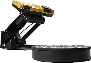 SOL 3D Scanner | White Light Desktop Laser 3D Scanner | Precise, Affordable and User-Friendly | New Generation Auto Scan 0...