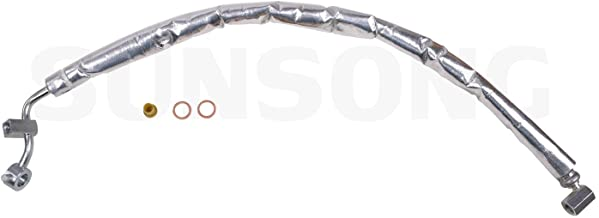 Sunsong 3402227 Power Steering Pressure Hose Assembly Nissan