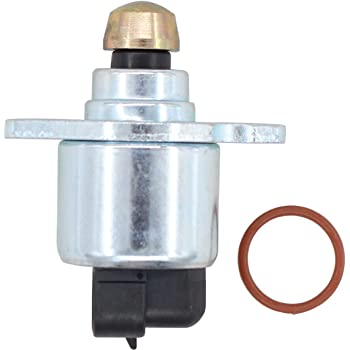 New Replacement for OE Idle Air Control Valve IAC Speed Stabilizer fits Chevy S10 Pickup fits Chevrolet S-10