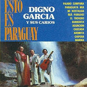 Esto Es Paraguay