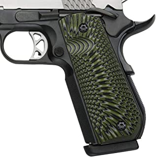 Best 1911 fastback grips Reviews