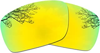 Dynamix Polarized Lenses for Oakley Fuel Cell - Multiple Options