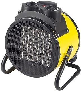 KDLD Calentador ® Industria Calentador PTC de cerámica de calefacción Ahorro de energía Interruptor giratorio 2000W-3000W / 220V Oficina Dormitorio de bajo ruido Radiador