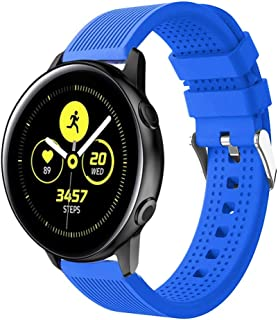 6259b48f6869 Amazon.com: samsung Galaxy Watch active - Prime Day Prmotion 60% Off ...