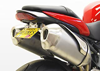 Competition Werkes Fender Eliminator Kit for Triumph Speed Triple 2011-2012