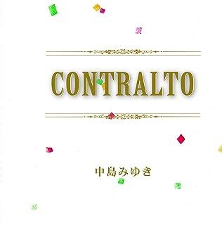 【Amazon.co.jp限定】CONTRALTO(メガジャケ付き)