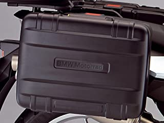 BMW F700, F800, and F650GS Vario Cases