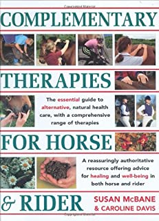 Complementary Therapies for Horse and Rider
