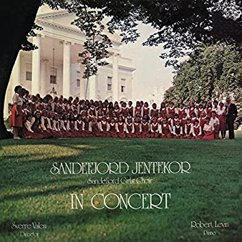 In Concert (Live)