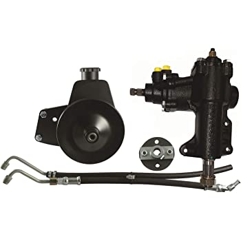 Borgeson 999021 Power Steering Conversion Kit