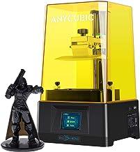 ANYCUBIC Photon Mono 3D Printer, UV LCD SLA Resin 3D Printer with 2.5X Fast Printing and 6.08'' 2K Monochrome Screen, Prin...