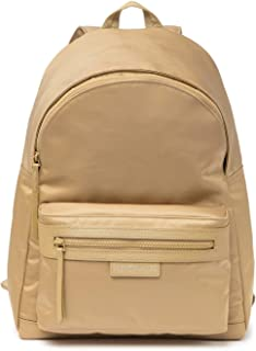 LONGCHAMP Le Pliage - Neo Nylon Large Backpack, Gold