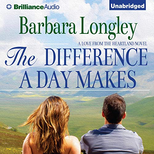 The Difference a Day Makes cover art