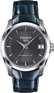 Tissot Couturier Lady Powermatic 80 Automatic Ladies Watch T035.207.16.061.00