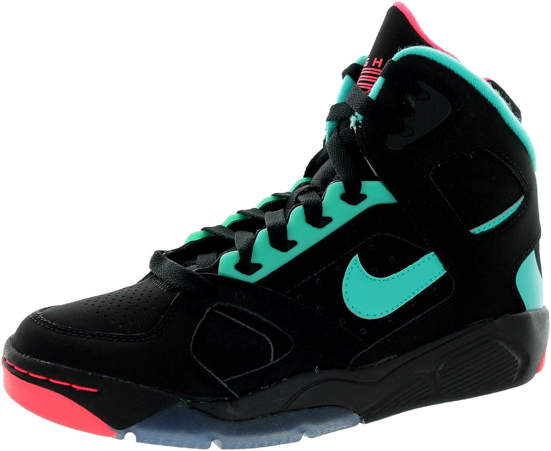 Nike Kids Flight Lite (GS) schwarz Hyper Jade Hyper Punch Basketball schuhe 7 Kids US B00IO4C458 Guter Ruf der Welt