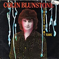 "Tracks Of My Tears - Colin Blunstone 7"" 45"