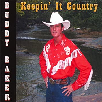 Keepin' It Country