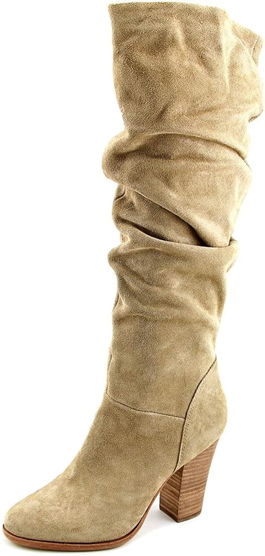 Steve Madden Womens Nevadaaa Slouch Boot