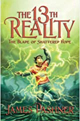 The 13th Reality, Volume 3: The Blade of Shattered Hope Kindle Edition