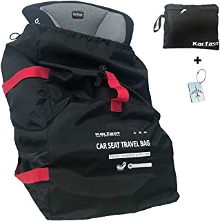 do i need a car seat travel bag