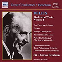 Orchestral Works-Vol. 1 (2006-08-01)