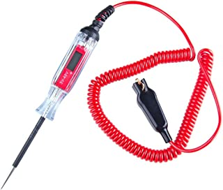 Suchergebnis Auf Für Stromprüfer 20 50 Eur Stromprüfer Werkzeuge Prüfgeräte Baumarkt