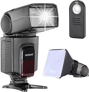 Neewer TT560-Blitz Speedlite Canon Nikon Sony için Flash Set 90082195@@##1