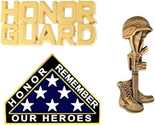 honor guard uniform supply