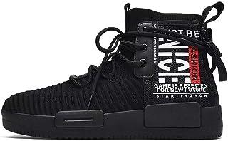 XIDISO Uomo Moda Scarpe da Ginnastica Sportive Running Sneakers Outdoor Fitness