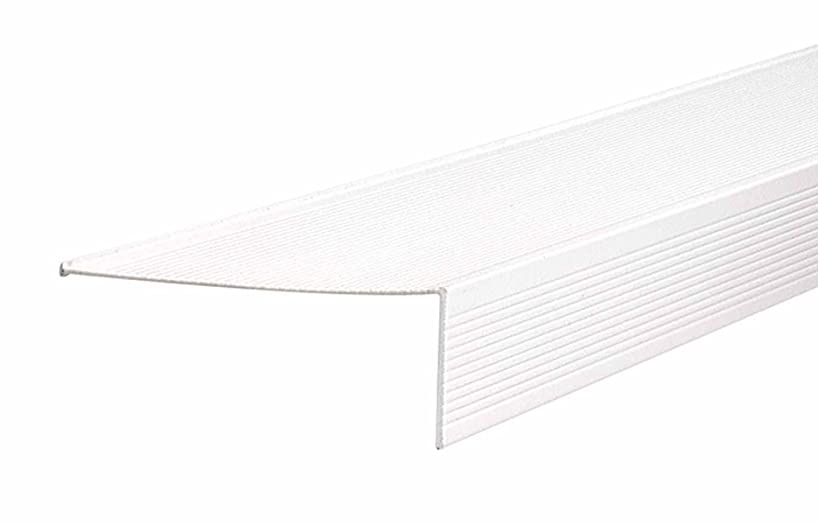 M-D Building Products 69839 2-3/4-Inch by 1-1/2-Inch by 72-Inch TH026 Sill Nosing, White