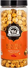WONDERLAND FOODS (DEVICE) Roasted Makhana Peri Peri Foxnuts , 100 g