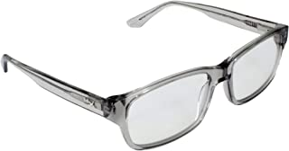 Hyper X Optical Prescription-Ready Eyeglasses (Grey)