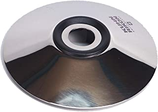 Sanfor Acero Inoxidable presión | Repuesto de Tapa rápida | Olla Express | Duromatic R-1621 | Plástico, Inox Plateado