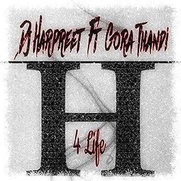 Homies 4 Life (feat. Gora Thandi)
