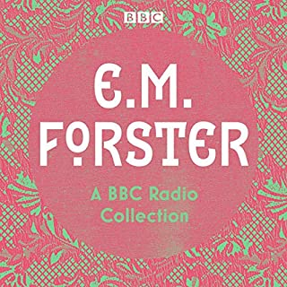 E. M. Forster: A BBC Radio Collection cover art