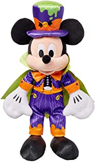 Disney Mickey Mouse Halloween 2018 Plush Figure
