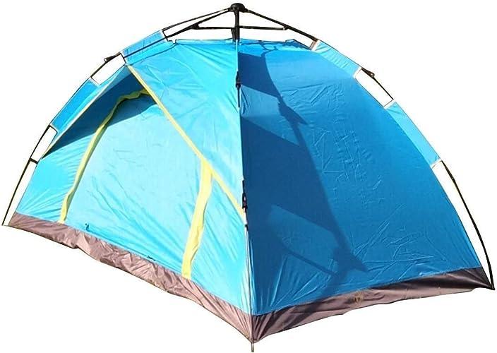 Wangwen Tente 2 Personnes for Camping Extérieur