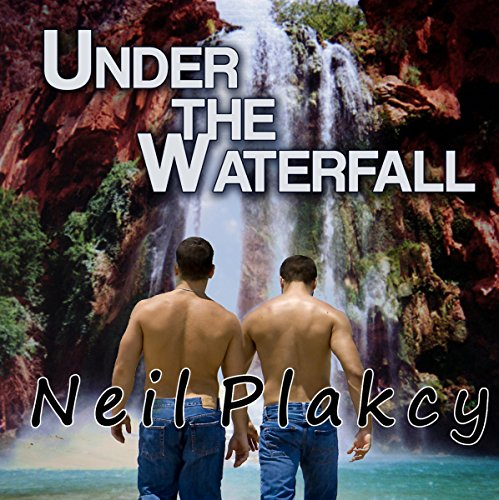 Under the Waterfall audiobook cover art