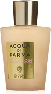 Acqua Di Parma Rosa Nobile Special Edition Shower Gel - 200 ml
