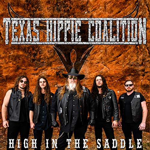 High in the Saddle [Vinyl LP]