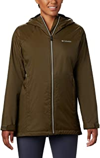 Best olive rain jacket Reviews