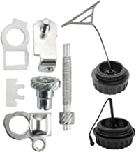 Mckin Tensioner Adjuster fits STIHL MS660 066 MS 660 Chainsaw with Oil Fuel Cap