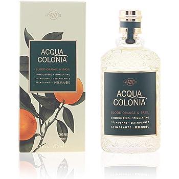 4711 Acaua Colonia;Blood Orange & Basil  Eau De Cologne Spray 5.7 Oz