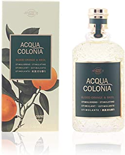 4711 Acqua Colonia Blood Orange & Basil Agua de Colonia Vaporizador - 170 ml