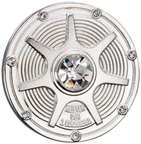 2. Bundesliga Pin Meisterschale 2D, 3 cm