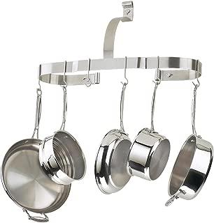 Best old dutch oval hanging pot rack Reviews