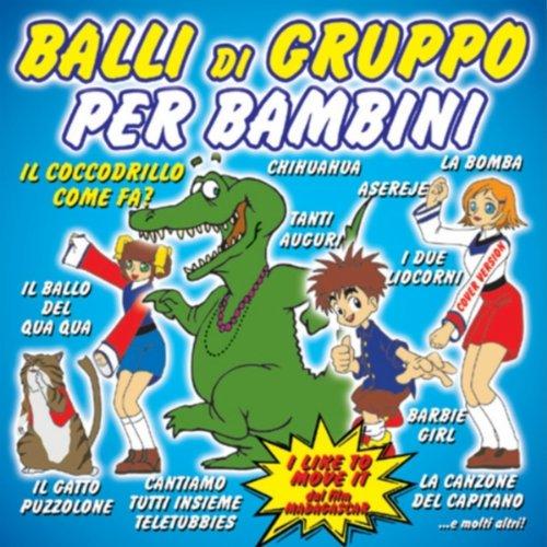 Il Ballo Del Qua Qua By Baby Land On Amazon Music Amazoncom