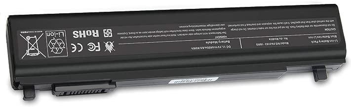 Laptop Battery PA5162U-1BRS for Toshiba Portege R30 R30-A R30-A1301 R30-A1302 R30-A1310 R30-A1320 R30-A3101L R30-A3102L R30-AK01B R30-AK03B Laptop, PA5163U-1BRS PA5174U-1BRS PABAS277 PABAS278 Notebook